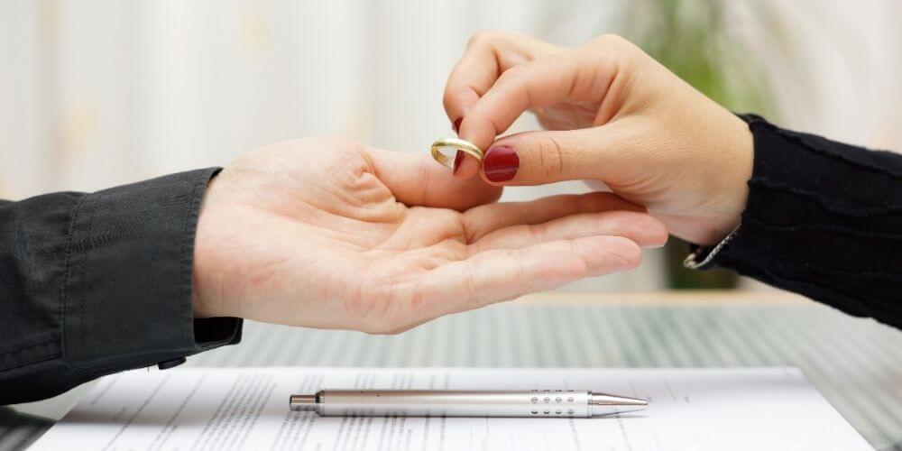 גירושין בהסכמה אסתר שלום משרד עורכי דין