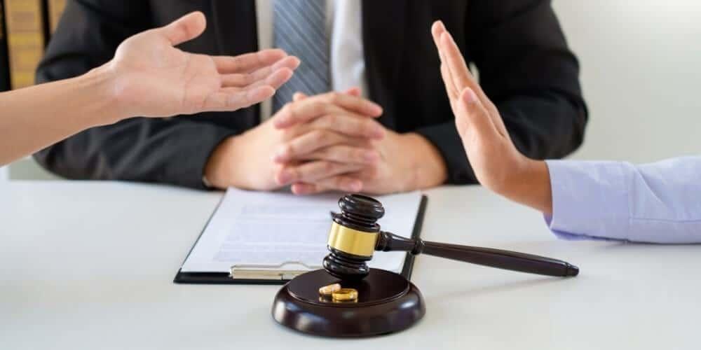 הסכם גישור עו״ד אסתר שלום עורך דין גירושין עורך דין דיני משפחה