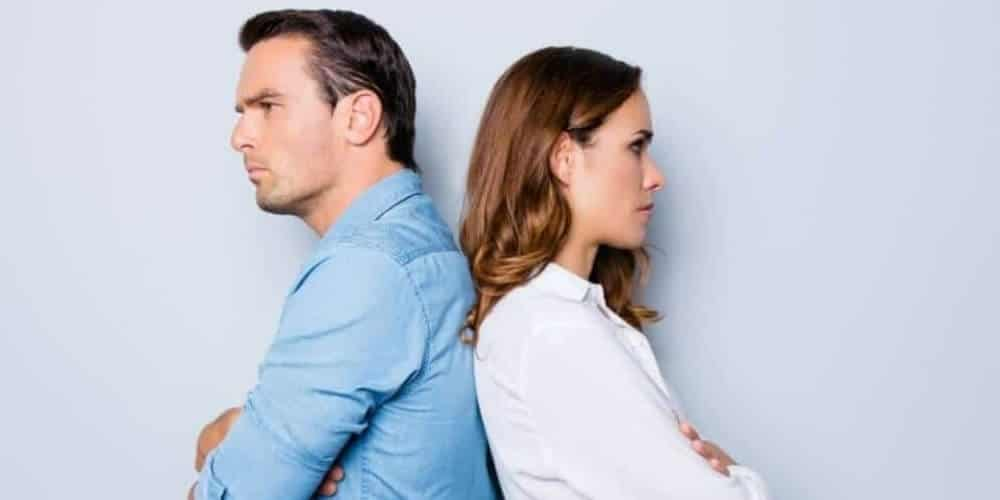 הליך גישור גירושין