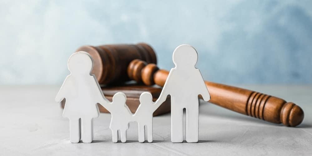 חוק דיני משפחה